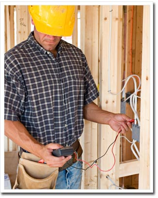 Enjoyable Electrical Construction Commercial Industrial Residential Wiring Database Ittabxeroyuccorg